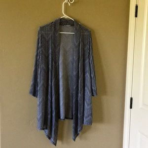 Dressbarn Light Cardigan